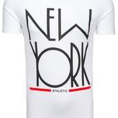 Футболка New York 1550 с.м.л