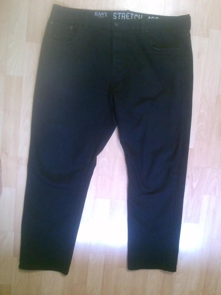 Фирменные джинсы стрейч 40 р. фото №1