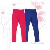 Лосины для девочки 828 Фламинго-Текстиль