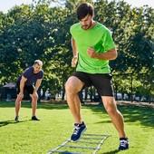 Спортивные мужские шорты от тсм Tchibo размер S евро