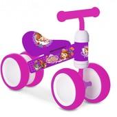 Детский велобег (P1272) со стальной рамой