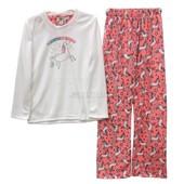 Женская пижама флис M Primark. Читать описание!