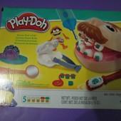 Зубастик Play Doh. оригинал, в наличии
