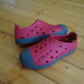 Мокасины Crocs оригинал 32 размер