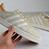 Кеды Адидас, Adidas 350, бежевые