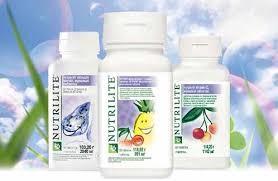 Детские витамины nutrilite Amway амвей фото №1