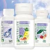 Детские витамины nutrilite Amway амвей