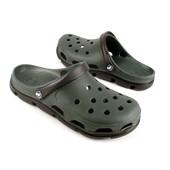 Сабо аналог кроксов Crocs, рр 43,44,45 Jose Amorales