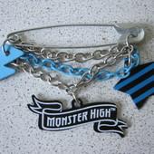 Monster High аксессуары