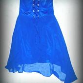 Платье-бюстье уценка M Paranoia Греция