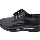 Туфли женские кожа Arcoboletto 102
