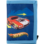 Кошелек Kite Hot Wheels HW17-650