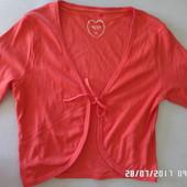 XL светр-болеро