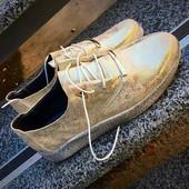 Туфли натуральная кожа замш выбор цвета 36-40