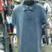 футболка мужская, Ed Hardy, ,размер XL