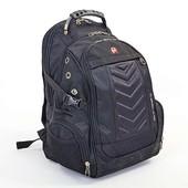 Рюкзак городской (рюкзак офисный) Victorinox 8833: 48x31x24см, черный