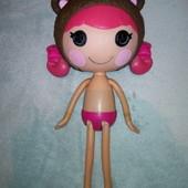 кукла лалалупси 33 см