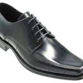 туфли кожаные фирменные Lloyd Германия р.43,5