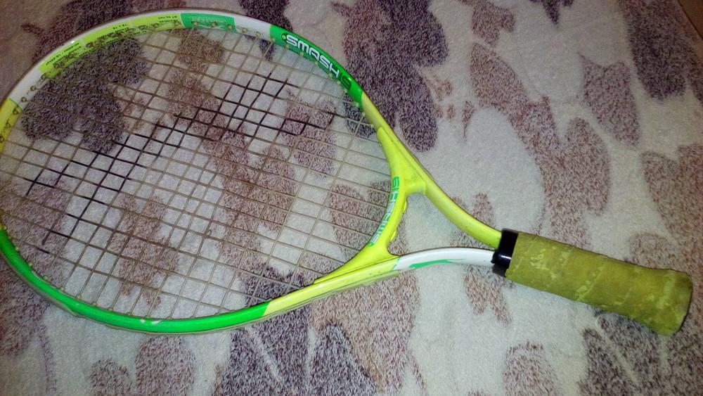 Ракетка для большого тениса фото №1