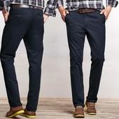 Стильные брюки в стиле чинос от ТСМ Чибо(германия) размер 50 евро