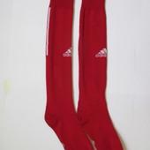 Гетры   Adidas , 27 см (на р-р обуви 42)