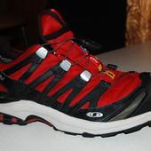 кроссовки salomon 42 размер