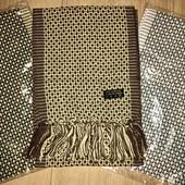 Универсальный тёплый шарф