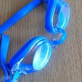 Детские очки для плавания Speedo