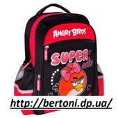 Рюкзак школьный Angry Birds (AB03822)