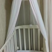 Кровать детская Соня ЛД9