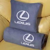 автомобільні подушки, набори