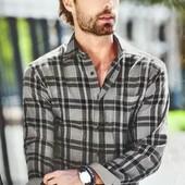 хлопковая рубашка.Watsons/Германия.XL