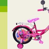 """Велосипед 2-х колес 12 """" 171203"""