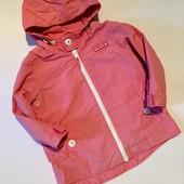 Куртка 1,5-2 года от некст