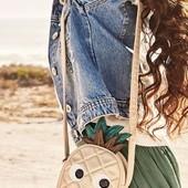 Стильна сумочка NEXT для дівчат під замовлення