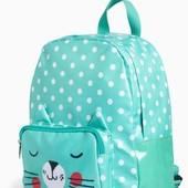 Яскравий рюкзак NEXT для дівчаток під замовлення