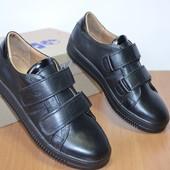 фирменные туфли ed-ge brothers с 32 по 39р