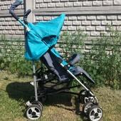 Прогулочная коляска-трость Baby Desing