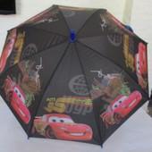 Дитячі зонти для хлопчика.