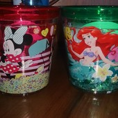Красивейшие чашечки Disney