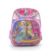 Рюкзак,Frozen, розовый