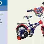 Велосипед 2-х колес 14'' 171410