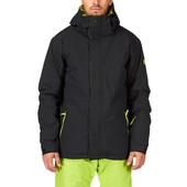 Куртка Quiksilver mission 10k plain snow jacket