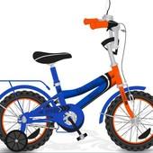 Велосипед 2-х колес 18'' 171835