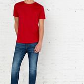 Стильные мужские джинсы Springfield, 34, 36р, высокий рост, Испания