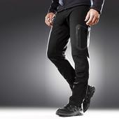 мужские брюки softshell от тсм tchibo.