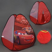 Палатка Cars Тачки HF 048 (722) в сумке