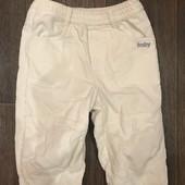 Джинсы штаны Девочка Мальчик 1-2 года