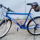 Продам велосипед winora хром из Германии,супер.