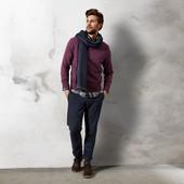 Модные брюки-чинос от Tchibo, Германия - р. 54-56 укр.